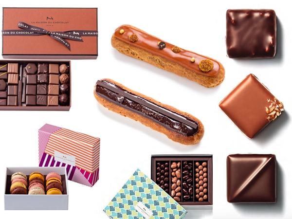vente priv e la maison du chocolat un bon d 39 achat de 40. Black Bedroom Furniture Sets. Home Design Ideas