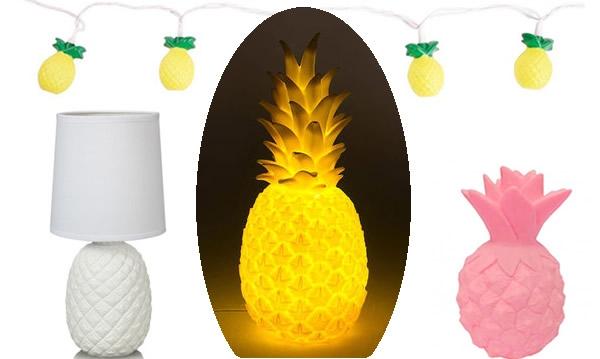 Deco Ananas Plus De 20 Idees De Decoration A Partir De 3 Les