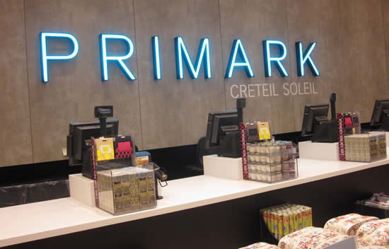 primark cr teil soleil adresse acc s photos les bons plans de naima. Black Bedroom Furniture Sets. Home Design Ideas