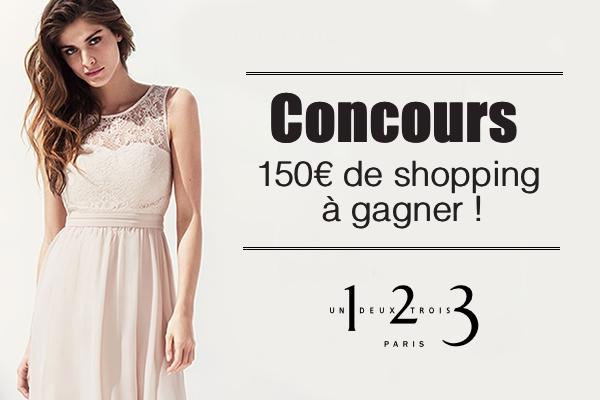De D'achat Bon 150 ModeUn Concours bY76gyImfv