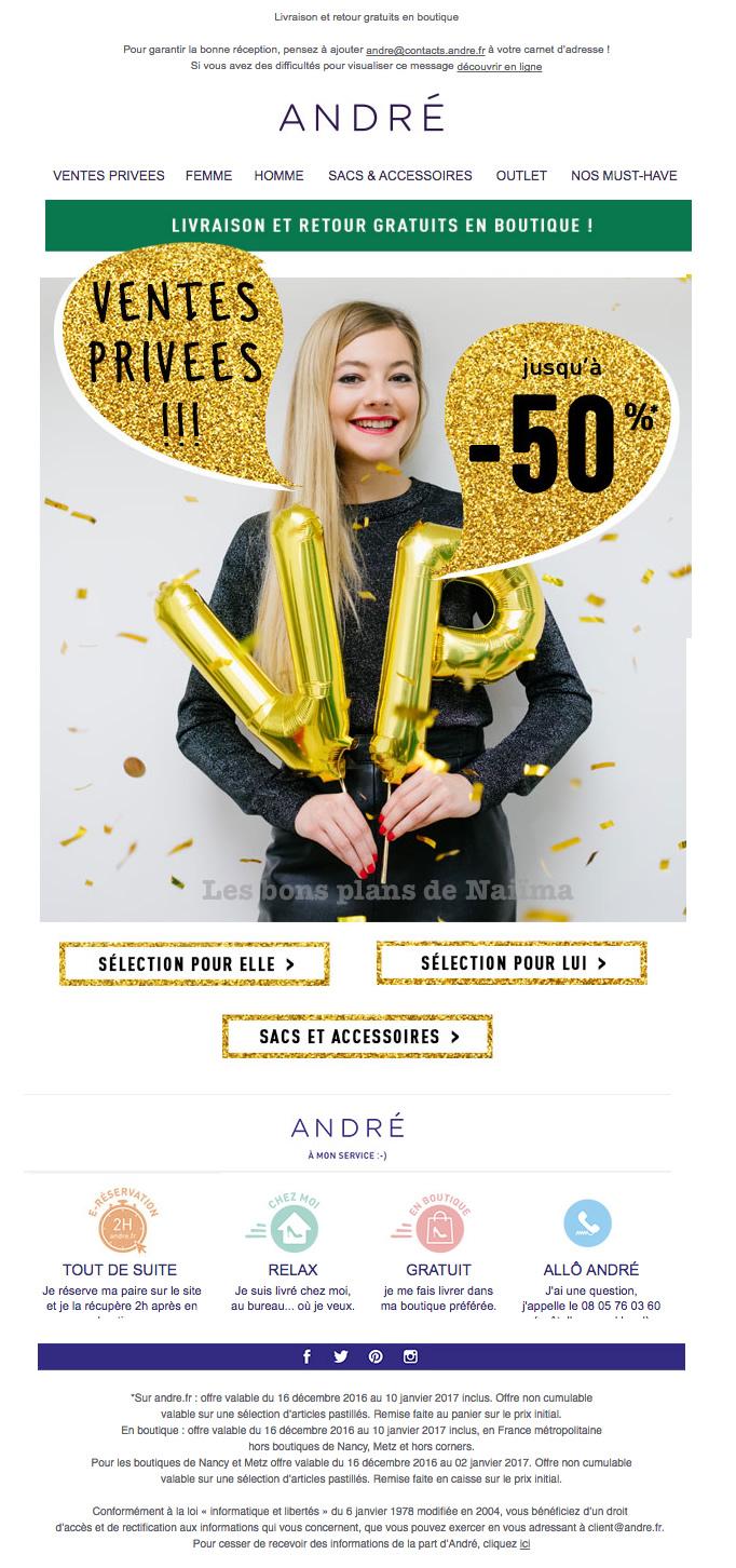 9cd958ae71049 Ventes privées chaussures et sacs - Pré-soldes Hiver 2016-2017 - Les ...