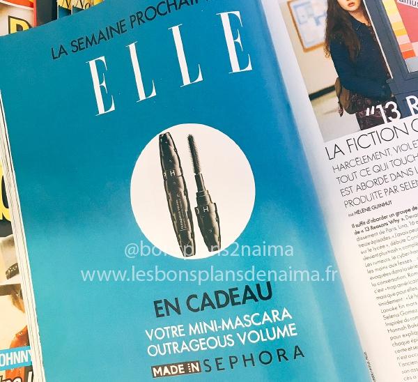 Et Les Août Cadeaux 2017 Magazines Juillet Avec De Bons yf7b6gYv