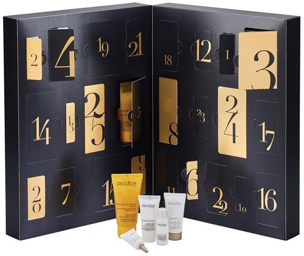 calendriers de l 39 avent beaut 2017 s lection moins de 50 et bons plans les bons plans. Black Bedroom Furniture Sets. Home Design Ideas