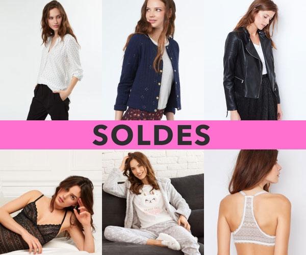en ligne à la vente aperçu de nouvelle qualité Dernière démarque des Soldes Etam - Plus de 30 idées de ...