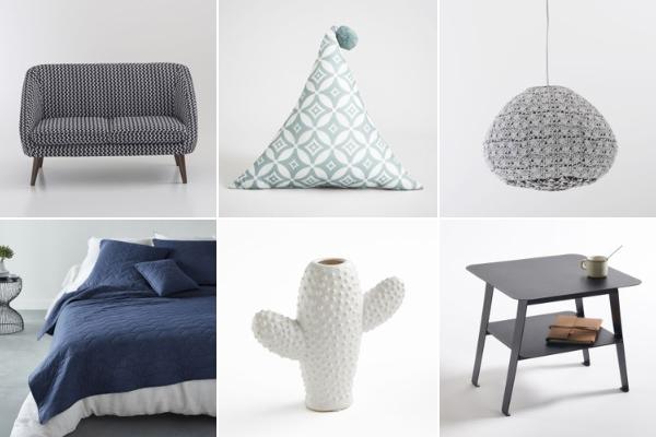vente priv e la redoute pr soldes t 2017 les bons plans de naima. Black Bedroom Furniture Sets. Home Design Ideas