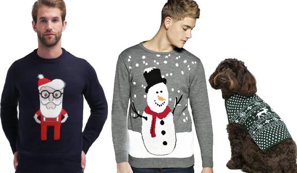 pull de noel pour homme Journée du Pull de Noël 2015 : Ma jolie sélection shopping !   Les  pull de noel pour homme