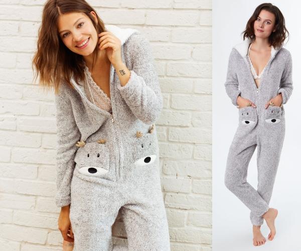 Conception innovante ce470 1c138 10€ de réduction sur les combinaisons pyjama d'Etam ! - Les ...