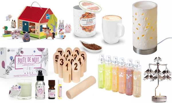 Idée Cadeau Famille 40 idées de cadeaux pour toute la famille dénichées chez Nature et