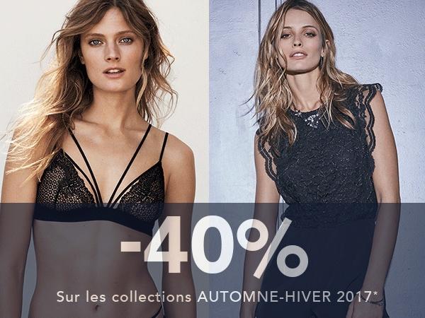 aa55438cd5829 Vente Privée Etam - Pré-soldes Hiver 2017-2018 - Les bons plans de Naima