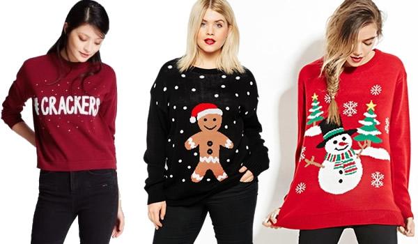 Nouveaux produits 97741 168ac Journée du Pull de Noël 2015 : Ma jolie sélection shopping ...