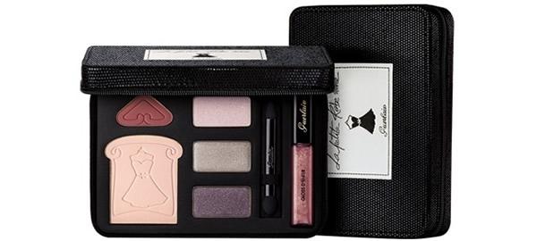 355c223ae57 Un tuto maquillage La Petite Robe Noire de Guerlain personnalisé et ...