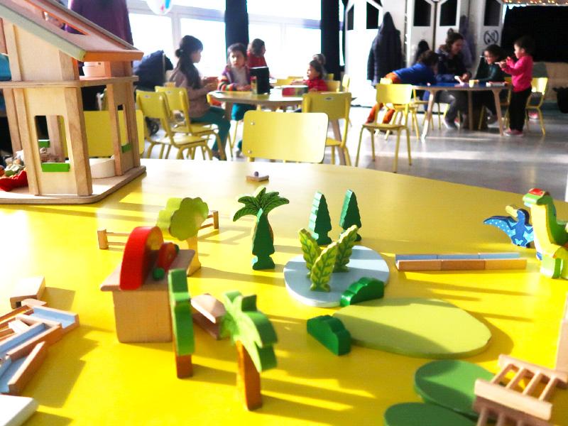 Little Villette Avis Sur L Espace De Jeu Gratuit Du Parc De La Villette A Paris