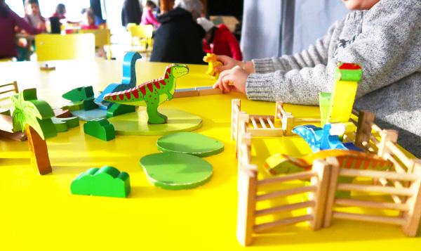 Little L'espace De La Parc VilletteAvis Du Sur Jeu Gratuit clK1JF