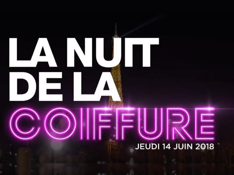 La Nuit De La Coiffure 2018 Inscription Pour Vous Faire Coiffer