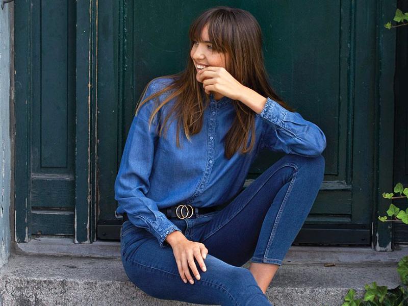 Tendances jeans femme 2018,2019
