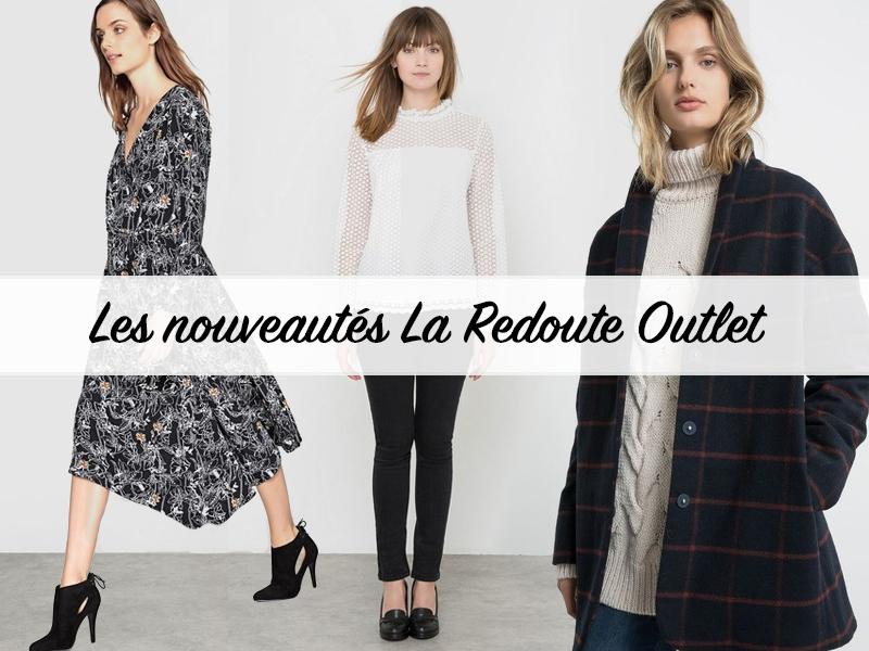 04edf28e1d9 La Redoute Outlet - Les nouvelles collections sont arrivées ! - Les ...