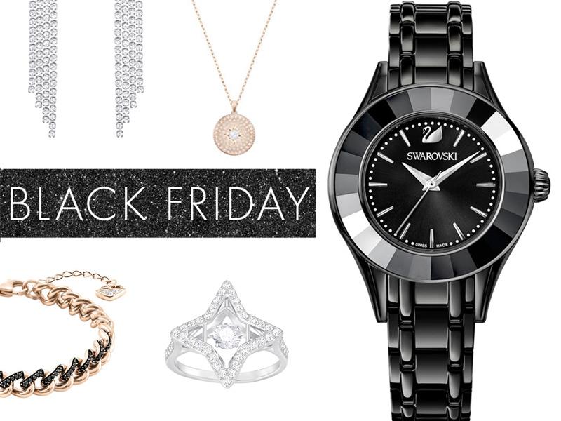 bijoux femme black friday