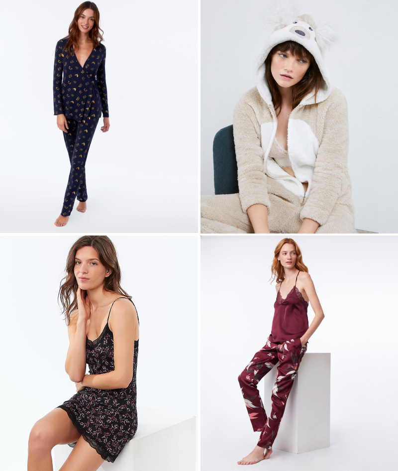 sensation de confort comment chercher styles frais Soldes Etam 2019 (hiver) - Date de la 2ème démarque !- Les ...