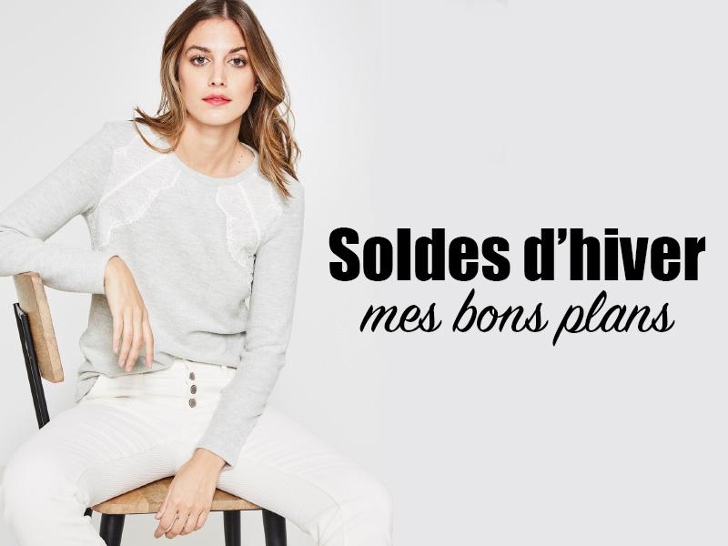 331c44ea54a Dernière démarque Soldes Hiver 2019 - Codes promos et bons plans ...