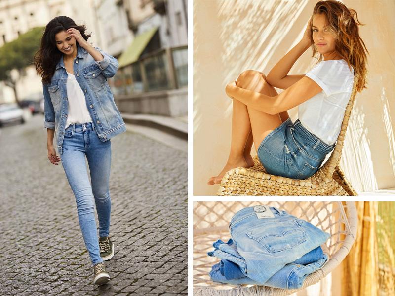 les jeans tendances femme pour 2019 printemps t les. Black Bedroom Furniture Sets. Home Design Ideas