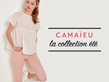 d6c67572d5db4 Les tendances phares de la collection Été 2019 de Camaïeu !