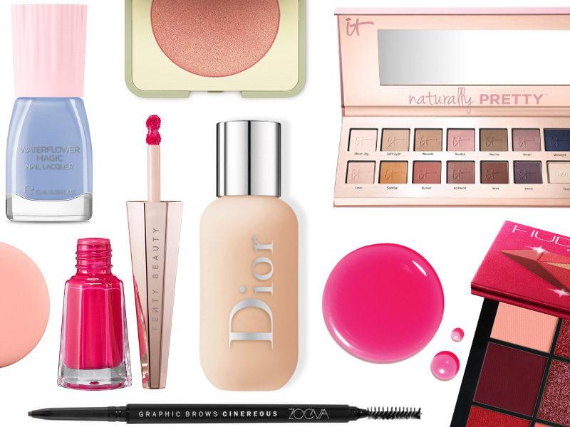 Les tendances maquillage pour le Printemps-Été 2019 ! b41cdcc2895