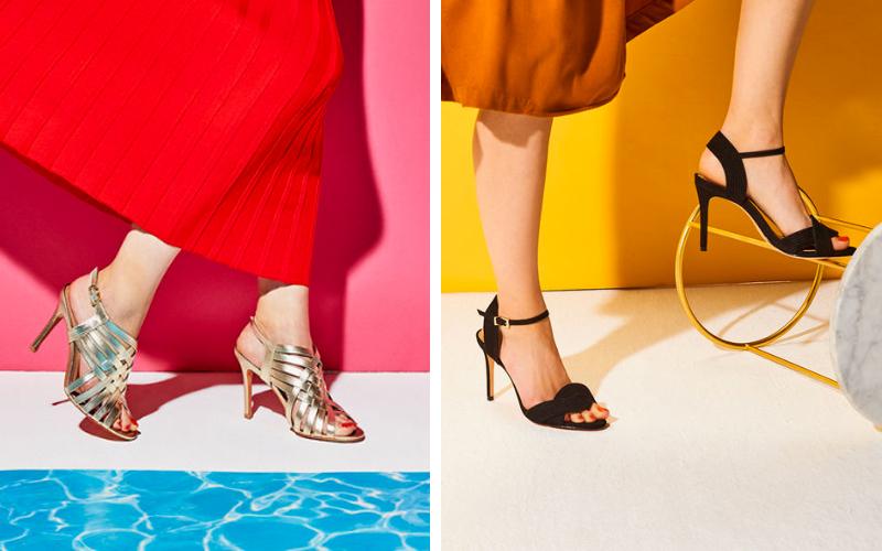 Femme Modèles Été 2019 Chaussures Les Tendances Plus Y76ybfg