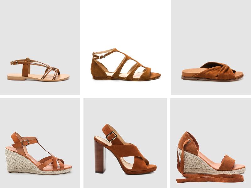 vente la plus chaude style le plus récent en ligne Chaussures Femme été 2019 - Les modèles les plus tendances ...