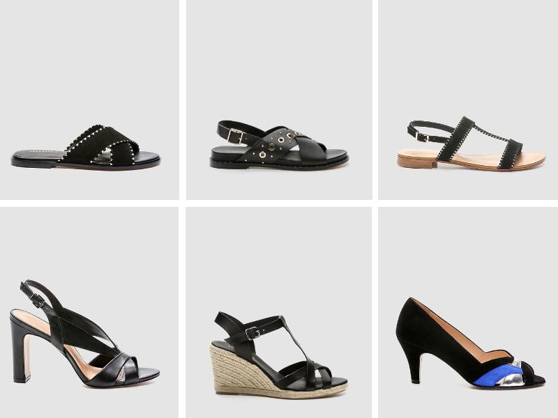 on feet at official shop best Chaussures Femme été 2019 - Les modèles les plus tendances ...