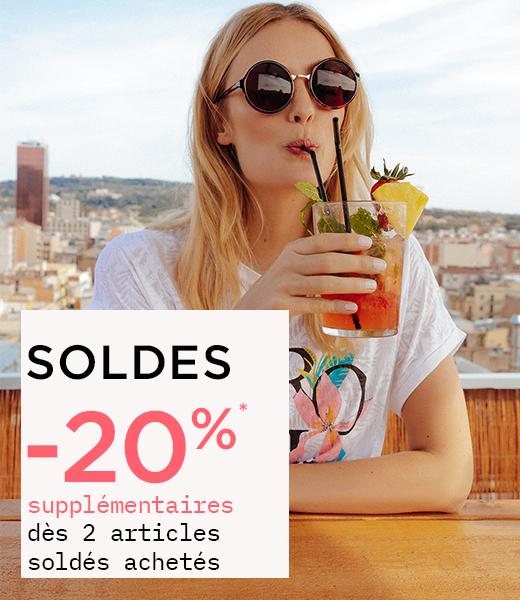 3eme Demarque Soldes Promod Ete 2019 30 Pieces Canons A Moins De 25 Les Bons Plans De Naima