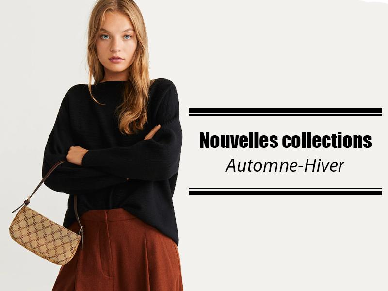 Nouveautés mode femme automne hiver 2020 | Stradivarius France