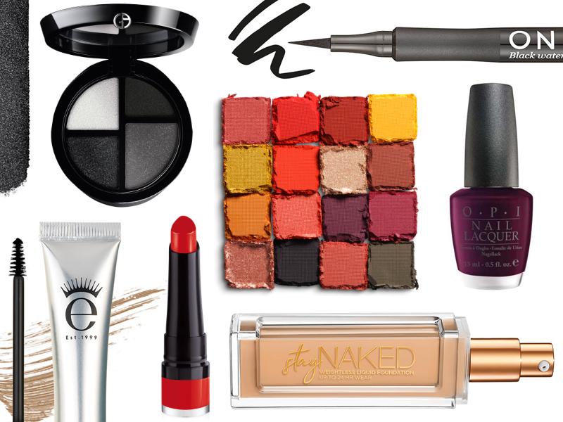 Maquillage tendance Automne,Hiver 2019,2020 ! , Les bons