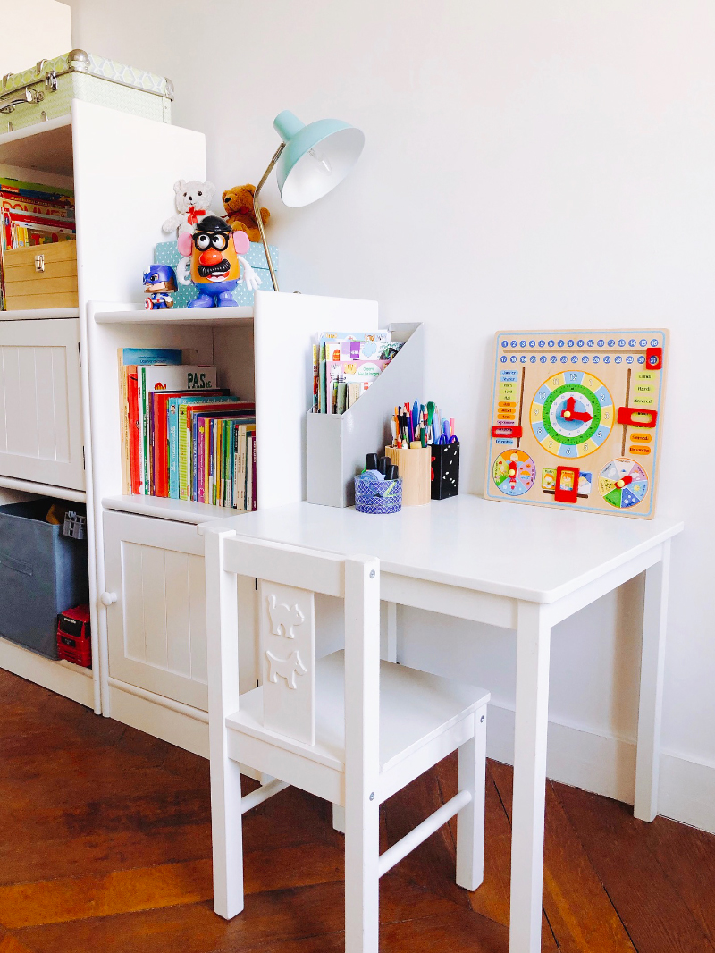 Amenagement Petite Chambre Garcon comment aménager une petite chambre garçon de 9m2 ? - les
