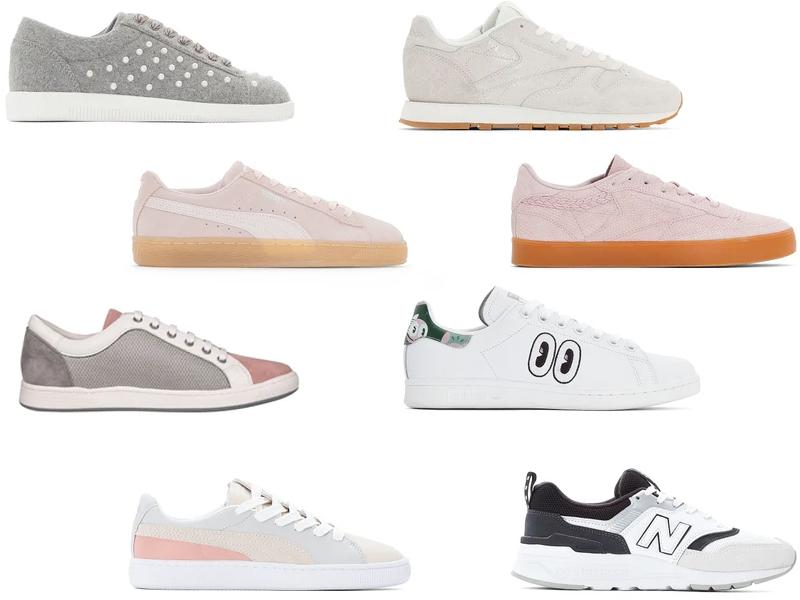 adidas chaussure femme 2020
