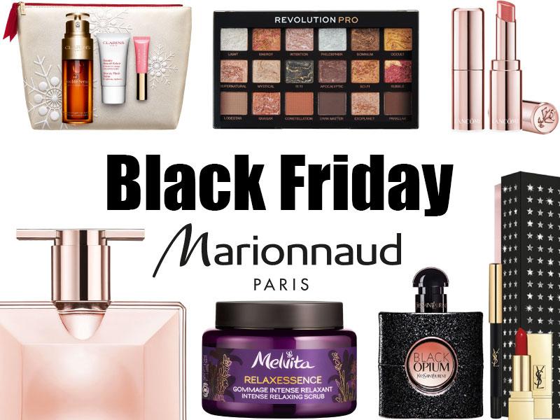 Black Friday Marionnaud 2019 Les Bons Plans Parfums
