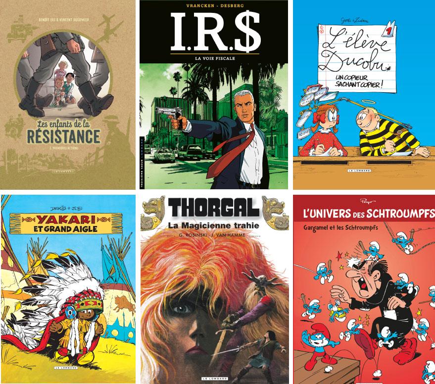 Livres Magazines Bd Gratuits Pendant Le Confinement Les Bons Plans De Naima