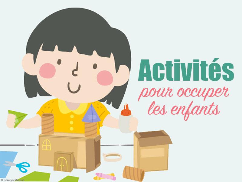 15 Idees D Activites A Faire En Famille A La Maison Les Bons Plans De Naima